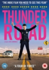 Thunder Road - DVD