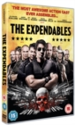 The Expendables - DVD