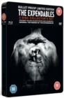The Expendables: Uncut - DVD