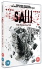 Saw: The Final Chapter - DVD