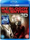 My Bloody Valentine (3D) - Blu-ray