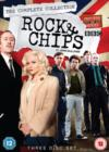 Rock and Chips: Collection - DVD