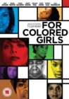 For Colored Girls - DVD