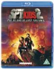Spy Kids 2 - The Island of Lost Dreams - Blu-ray