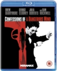 Confessions of a Dangerous Mind - Blu-ray
