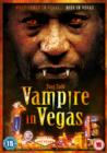 Vampire in Vegas - DVD