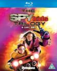 Spy Kids Trilogy - Blu-ray