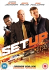 Set Up - DVD