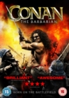 Conan the Barbarian - DVD
