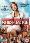 Nurse Jackie: Season 3 - DVD