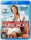 Nurse Jackie: Season 3 - Blu-ray
