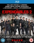 The Expendables 2 - Blu-ray