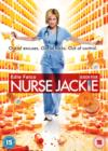 Nurse Jackie: Season 4 - DVD