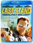 The Last Stand - Blu-ray