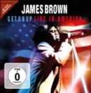 Get On Up - Live in America - CD