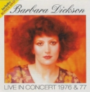 Live in Concert 1976 & 77 - CD