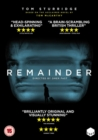 Remainder - DVD