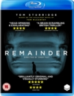 Remainder - Blu-ray