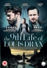 The 9th Life of Louis Drax - DVD