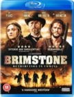 Brimstone - Blu-ray