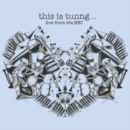 This Is Tunng... Live from the BBC - CD