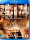 Call of Heroes - Blu-ray