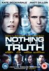 Nothing But the Truth - DVD