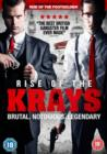 Rise of the Krays - DVD