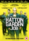 The Hatton Garden Job - DVD