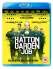 The Hatton Garden Job - Blu-ray