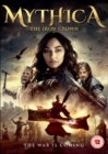 Mythica: The Iron Crown - DVD
