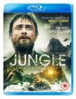 Jungle - Blu-ray