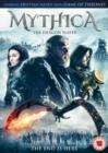 Mythica: The Dragon Slayer - DVD