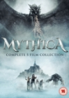 Mythica: 1-5 - DVD