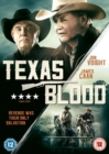 Texas Blood - DVD