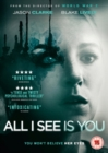 All I See Is You - DVD