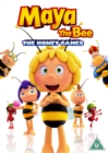 Maya the Bee: The Honey Games - DVD
