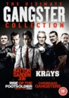 The Ultimate Gangster Collection - DVD