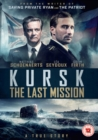 Kursk - The Last Mission - DVD