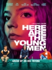 Here Are the Young Men - DVD
