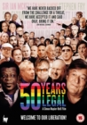 50 Years Legal - DVD
