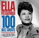 100 Jazz Greats - CD