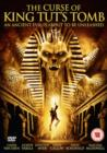The Curse of King Tut's Tomb - DVD