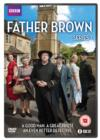 Father Brown: Series 1 - DVD