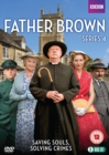 Father Brown: Series 4 - DVD