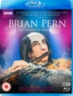 Brian Pern: The Complete Series 1-3 - Blu-ray