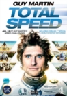 Guy Martin: Total Speed - DVD