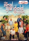 The Real Marigold Hotel: Series 3 - DVD