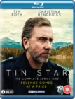Tin Star: The Complete Series One - Blu-ray
