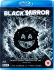 Black Mirror: The Complete Third Series - Blu-ray